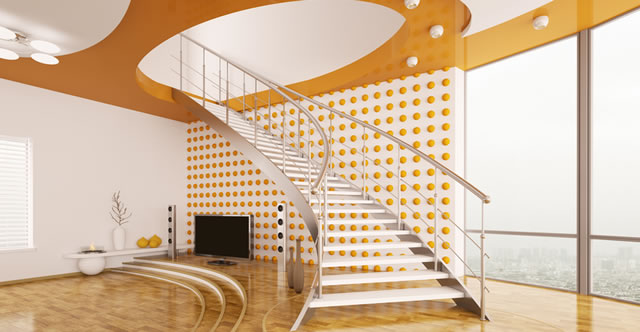 Лестницы основание ступени